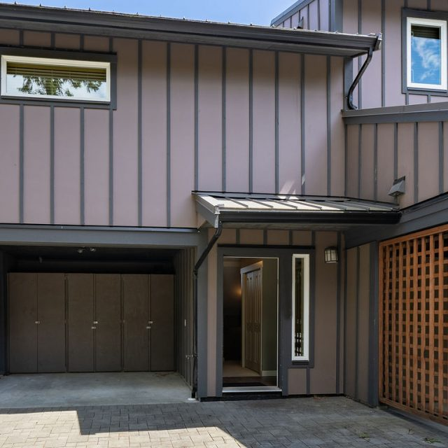Sooke Harbour Townhome - 143