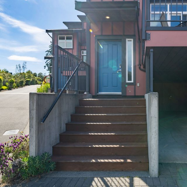 Sooke Harbour Townhome - 118