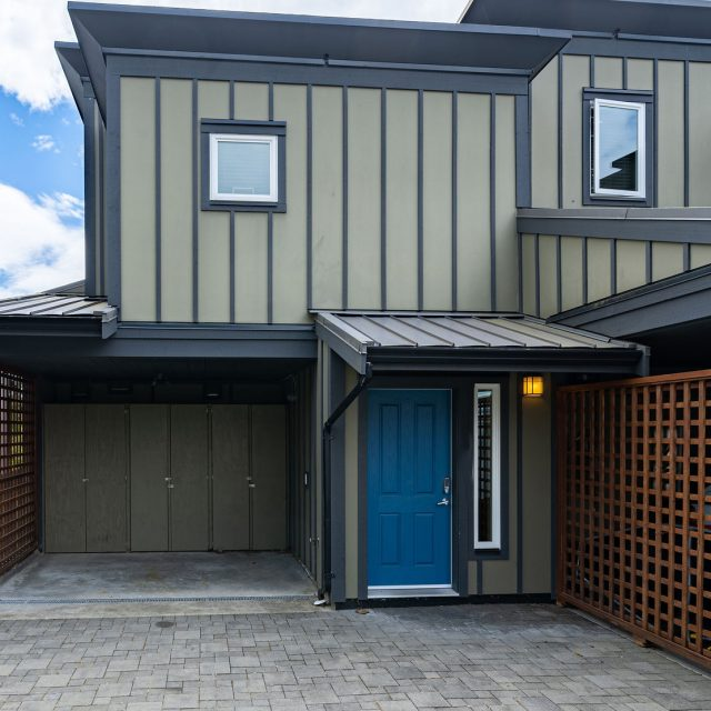 Sooke Harbour Townhome - 123
