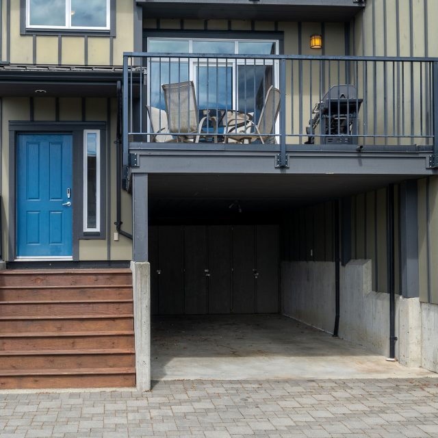 Sooke Harbour Townhome - 135