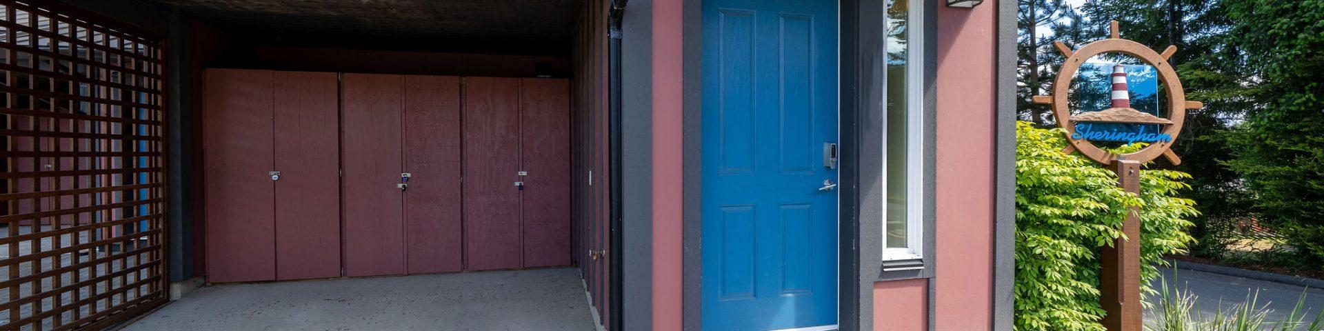 Sooke Harbour Townhome, 3 Bedrooms