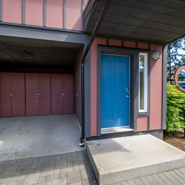 Sooke Harbour Townhome - 148