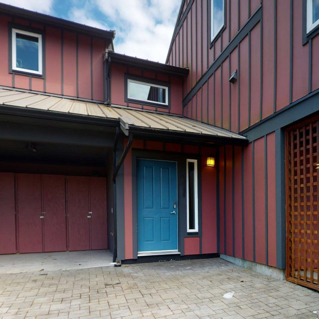 Sooke Harbour Townhome - 147