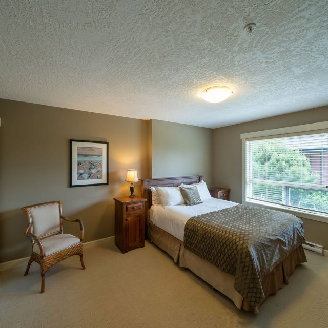 - Sooke Harbour Townhome - 127