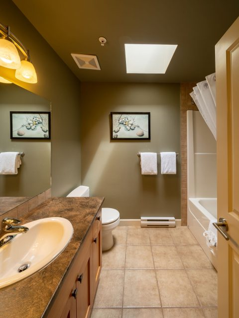 - Sooke Harbour Townhome - 134