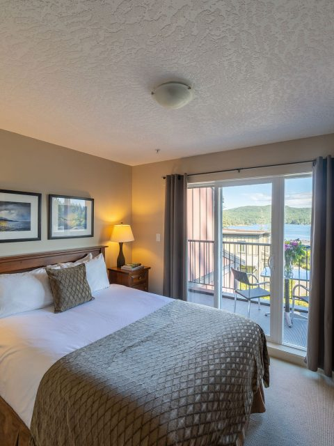 - Sooke Harbour Townhome - 148
