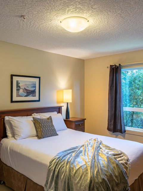 - Sooke Harbour Townhome - 125