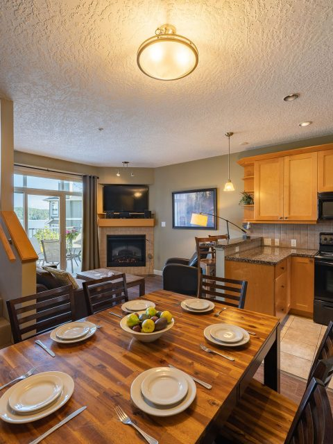 - Sooke Harbour Townhome - 133